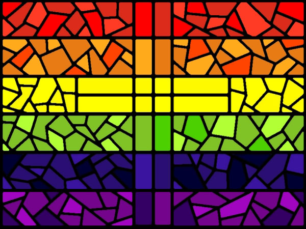 rainbow-window-cross