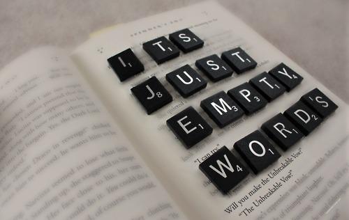 emptywords