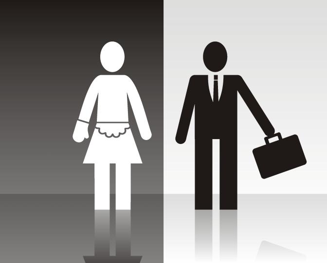man-women