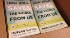 How Jesus Saves the World from Us: an Interview with Morgan Guyton